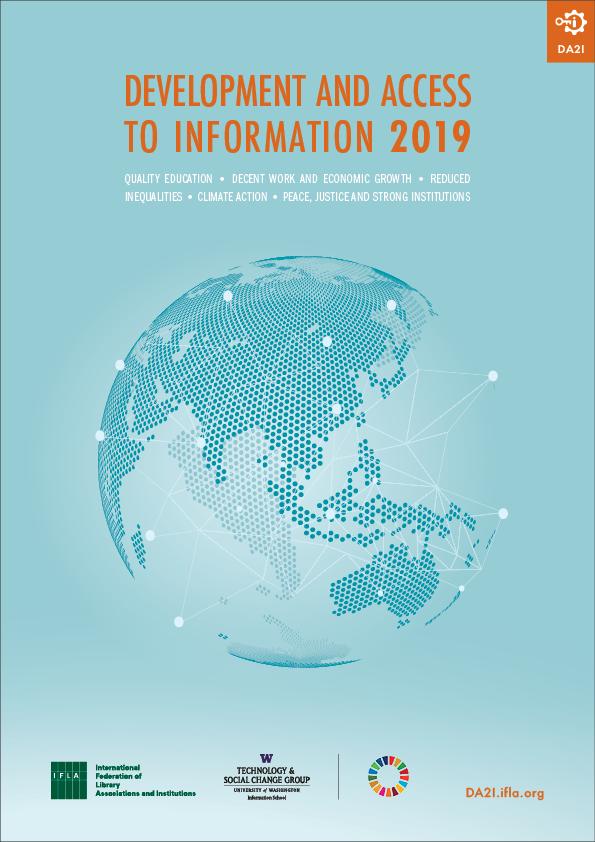 DA2I Report 2019 cover