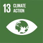 SDG 13 Climate action
