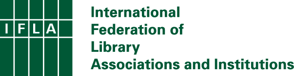 International Federation of Library Associations and Institutions logo