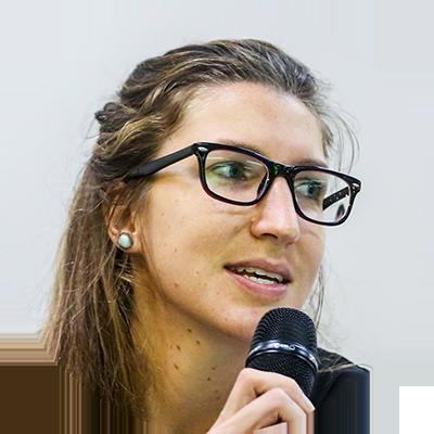 Stefania Lapolla Cantori, Information Analyst