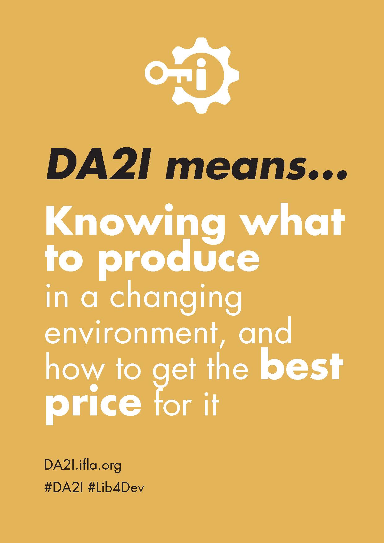 DA2I Postcard SDG 2