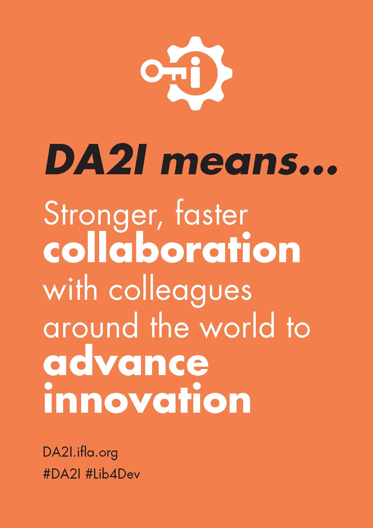 DA2I Postcard SDG 9